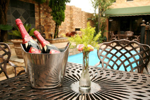 Accommodation at le cozmo guest house meyersdal gauteng south africa